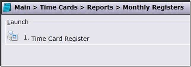 TC-Registers