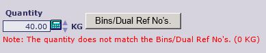 Dual Reference Tracking